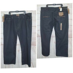 Rare Blue Pronto Uomo Modern Fit Jeans